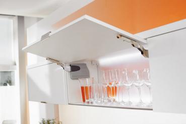 beschlaege online ffnungswinkelbegrenzer f r aventos hk 75 100. Black Bedroom Furniture Sets. Home Design Ideas