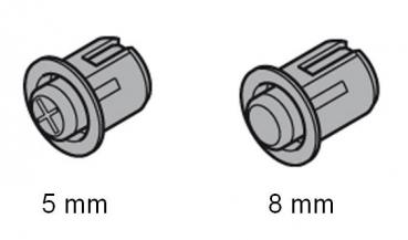 beschlaege online blum distanzpuffer bohrdurchmesser 5 8mm. Black Bedroom Furniture Sets. Home Design Ideas