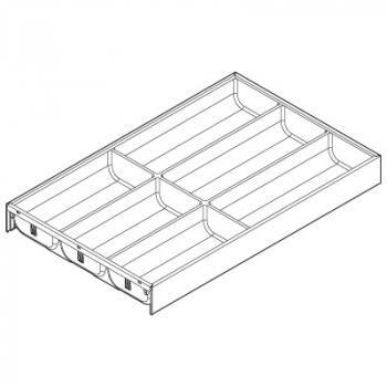 beschlaege online besteckeinsatz f r legrabox. Black Bedroom Furniture Sets. Home Design Ideas