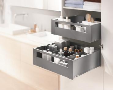 beschlaege online legrabox querreling f r innenauszug bis kb 1200 mm zum abl ngen. Black Bedroom Furniture Sets. Home Design Ideas